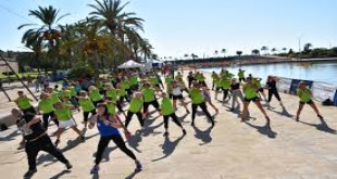 Fit-Salut in Palma de Mallorca