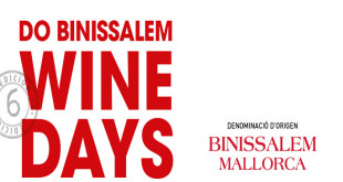 WINE DAYS in Palma de Mallorca